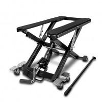 Hydraulický moto zvedák MID-LIFT XL černý