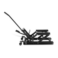 Hydraulický moto zvedák MID-LIFT L černý