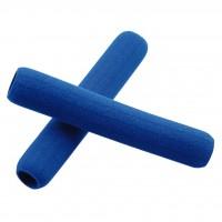 Návleky na páčky modré