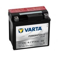 Motobaterie VARTA YTX5L-BS