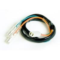 Adaptéry kabeláže blinkrů Honda a Kawasaki