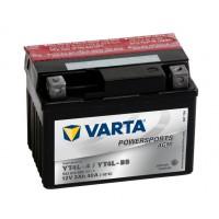 Motobaterie VARTA YT4L-BS