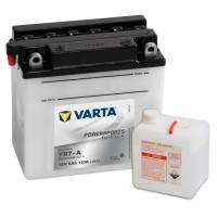 Motobaterie VARTA YB7-A