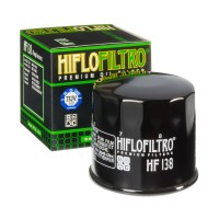 Olejový filtr HF138 (HIFLOFILTRO)