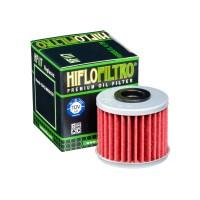 Olejový filtr HF117 (HIFLOFILTRO)