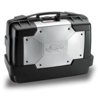 Zadní kufr TOP CASE, boční kufr KAPPA KGR33 GARDA