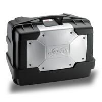 Zadní kufr TOP CASE, boční kufr KAPPA KGR46 GARDA