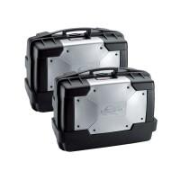 Sada boční kufry KAPPA KGR33 GARDA