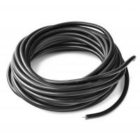Zapalovací kabel černý Ø7mm