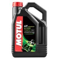 Motorový olej MOTUL 5100 4T 10W-50 4L