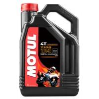 Motorový olej MOTUL 7100 4T 10W-40 4L