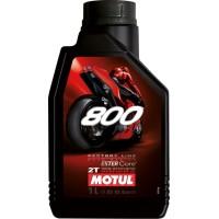 Motorový olej MOTUL 800 2T ROAD RACING 1L