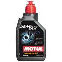 Převodový olej MOTUL GEARBOX 80W90 1L