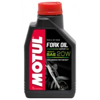 Tlumičový olej MOTUL Fork Oil Expert 20W 1L