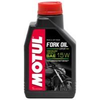 Tlumičový olej MOTUL Fork Oil Expert 15W 1L