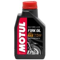 Tlumičový olej MOTUL Fork Oil FACTORY LINE 7,5W 1L