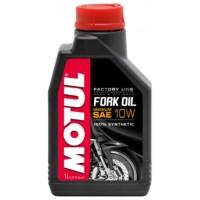 Tlumičový olej MOTUL Fork Oil FACTORY LINE 10W 1L