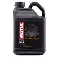 Čistič vzduchového filtru MOTUL A1 Air Filter Clean 5L