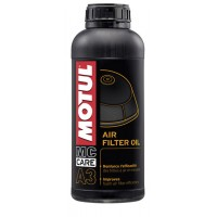 Olej na vzduchový filtr MOTUL A3 1L