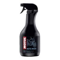 Čistič, šampón MOTUL Moto Wash 1L