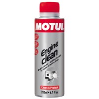 MOTUL Engine Clean Moto čistič motoru