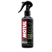 MOTUL M1 HELMET&VISOR CLEAN 250ml - čistič přilby a plexi