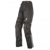 Prodloužené moto kalhoty AYRTON Mig (černé)