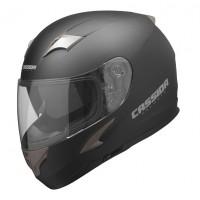 Integrální helma CASSIDA Integral 2.0 (černá matná)