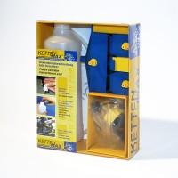 Čistící a mazací přípravek, myčka řetězů Kettenmax Classic