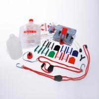 Čistící a mazací přípravek, myčka řetězů Kettenmax Premium Light