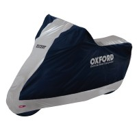 Plachta na moto OXFORD Aquatex, vel. L