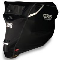Plachta na moto OXFORD Protex s klima membránou, vel. XL