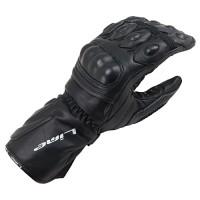 Kožené moto rukavice MBW Road Warrior