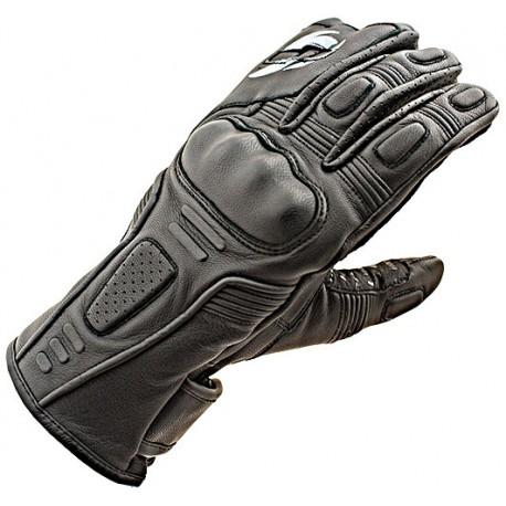 Kožené rukavice na motorku MBW Speedster
