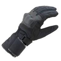 Zimní rukavice na motorku MBW Damon