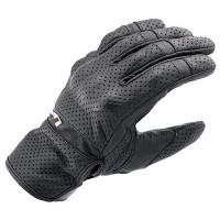 Letní kožené rukavice na motorku MBW Summer Gloves