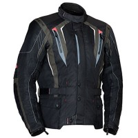 MBW BUDDY- pánská textilní moto bunda