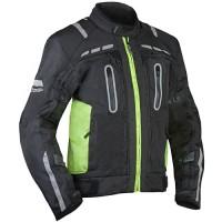 MBW NEAT - pánská textilní moto bunda