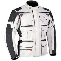 MBW ARON - pánská textilní moto bunda