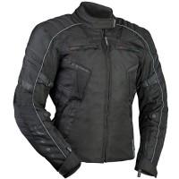 MBW MIRANDA - dámská textilní moto bunda