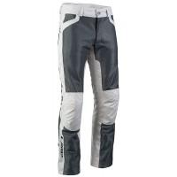 MBW SUMMER PANTS BEIGE - dámské letní textilní moto kalhoty