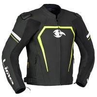MBW JESTER - pánská sportovní kožená moto bunda