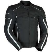 MBW OLIVER - pánská kožená bunda na motorku