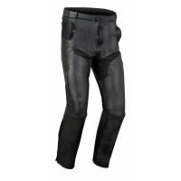 MBW DANNY - pánské kožené moto kalhoty