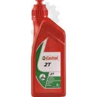 Motorový olej CASTROL 2T 1L