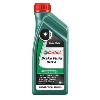 Brzdová kapalina CASTROL DOT 4 1L