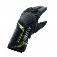 Zateplené rukavice na motorku MBW Fox