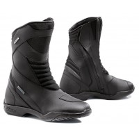 Moto boty FORMA NERO černé