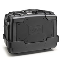 Zadní centrální kufr, boční kufr KAPPA KGR46N GARDA MONOKEY černý