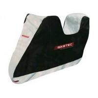 Plachta na moto BIKETEC Aquatec Box, vel. XL